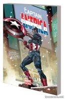 CAPTAIN AMERICA VOL. 3: LOOSE NUKE TPB