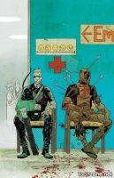 HAWKEYE VS. DEADPOOL #2 (of 4)