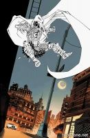 MOON KNIGHT #9 (Variant Cover)