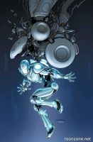 SUPERIOR IRON MAN #1 (Yildiray Cinar Variant)