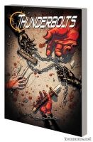 THUNDERBOLTS VOL. 5: PUNISHER VS. THE THUNDERBOLTS TPB