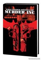 THE UNITED STATES OF MURDER INC. VOL. 1: TRUTH PREMIERE HC