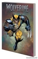 WOLVERINE BY JASON AARON: THE COMPLETE COLLECTION VOL. 4 TPB