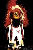 SCALPED DELUXE EDITION BOOK ONE HC