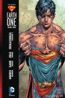 SUPERMAN: EARTH ONE VOL. 3 HC