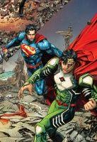 SUPERMAN: KRYPTON RETURNS HC