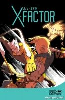 ALL-NEW X-FACTOR #17 & 18