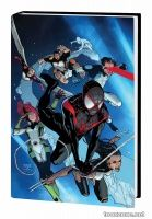 ALL-NEW X-MEN VOL. 6: THE ULTIMATE ADVENTURE PREMIERE HC