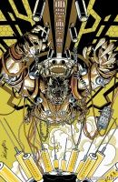 DEATH OF WOLVERINE: THE WEAPON X PROGRAM #3 & 4 (of 5)