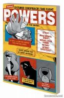 POWERS VOL. 3: LITTLE DEATHS TPB (NEW PRINTING)