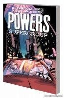 POWERS VOL. 4: SUPERGROUP TPB (NEW PRINTING)