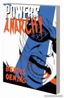 POWERS VOL. 5: ANARCHY TPB (NEW PRINTING)