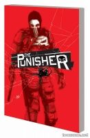 THE PUNISHER VOL. 2: DOS SOLES TPB