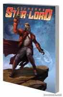 LEGENDARY STAR-LORD VOL. 1: FACE IT, I RULE TPB