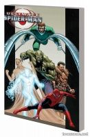 ULTIMATE SPIDER-MAN ULTIMATE COLLECTION BOOK 5 TPB