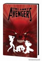 UNCANNY AVENGERS VOL. 5: AXIS PRELUDE PREMIERE HC