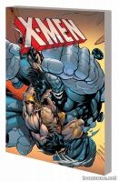X-MEN: THE ROAD TO ONSLAUGHT VOL. 3 TPB
