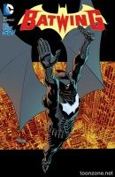 BATWING VOL. 5: INTO THE DARK TP