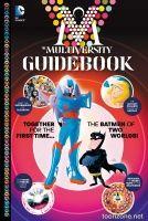 THE MULTIVERSITY GUIDEBOOK #1