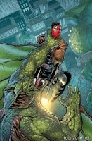 RED HOOD AND THE OUTLAWS #38