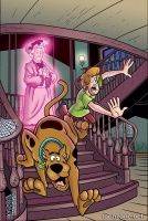 SCOOBY-DOO, WHERE ARE YOU? #53