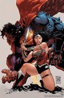 SUPERMAN/WONDER WOMAN VOL. 2: WAR AND PEACE HC