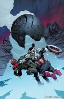 ALL-NEW CAPTAIN AMERICA #3