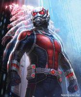 ANT-MAN #1 (Movie Variant)