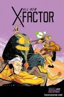 ALL-NEW X-FACTOR #19 & 20