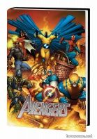 AVENGERS: THE VIBRANIUM COLLECTION SLIPCASE HC