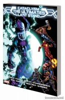 CATACLYSM: THE ULTIMATES' LAST STAND TPB