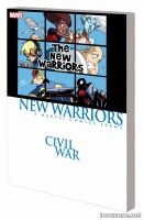 CIVIL WAR PRELUDE: NEW WARRIORS TPB