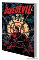 DAREDEVIL VOL. 2: WEST-CASE SCENARIO TPB