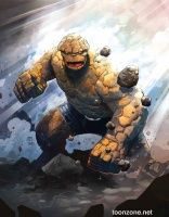 FANTASTIC FOUR #642 (Jimmy Cheung Variant)