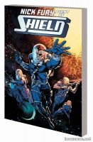 NICK FURY, AGENT OF S.H.I.E.L.D. CLASSIC VOL. 2 TPB