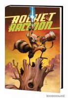 ROCKET RACCOON VOL. 1: A CHASING