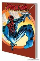 SPIDER-MAN 2099 CLASSIC VOL. 3: THE FALL OF THE HAMMER TPB