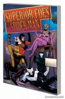 THE SUPERIOR FOES OF SPIDER-MAN VOL. 3 TPB