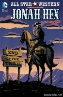 ALL-STAR WESTERN VOL. 6: END OF THE TRAIL TP