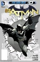 BATMAN VOL. 6: THE GRAVEYARD SHIFT HC