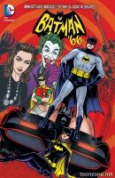 BATMAN '66 VOL. 3 HC