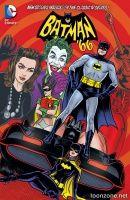 BATMAN '66 VOL. 3 HC