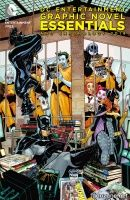 DC ENTERTAINMENT GRAPHIC NOVEL ESSENTIALS AND CHRONOLOGY 2015