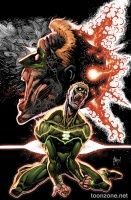 EARTH 2: WORLD'S END #18 - 21