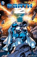 EARTH 2 VOL. 5: THE KRYPTONIAN HC