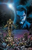 INJUSTICE: GODS AMONG US YEAR TWO VOL. 2 HC