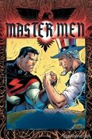 THE MULTIVERSITY: MASTERMEN #1
