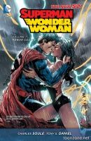 SUPERMAN/WONDER WOMAN VOL. 1: POWER COUPLE TP