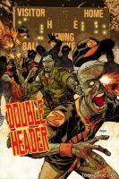 STAR SPANGLED WAR STORIES FEATURING G.I. ZOMBIE #7