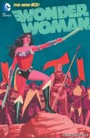 WONDER WOMAN VOL. 6: BONES HC